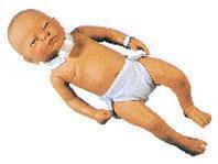 醫學培訓模型|上等兒童氣管切開護理模型 KAH/24