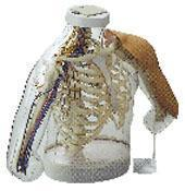 醫學教學模型|上等上臂肌肉注射及對比模型(帶檢測警示系統) KAH/S20F