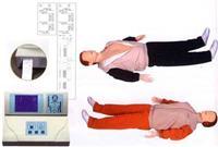 心肺復蘇|心肺復蘇模擬人|大屏幕液晶彩顯上等自動電腦心肺復蘇模擬人 GD/CPR400S