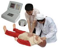 急救模型|急救培訓模型|上等全自動電腦心肺複蘇模擬人 | 中國急救救援網 KAH-CPR400