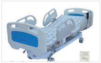 ABS床頭側控電動五功能護理床 A5