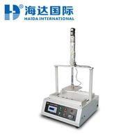海绵应力测试仪 海绵检测仪器