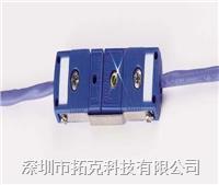 Omega耐高温连接器 HGMP和GMP系列 耐高温小型连接器  HCP-S小型热电偶连接器  HCP-S  HCP-HGMP  GS-GMP-10