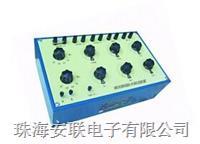 鎮流器短脈沖測試裝置