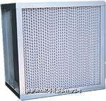 有隔板高效過濾器 JXN-有隔板高效過濾器