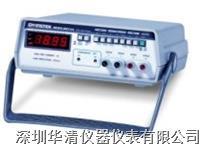 GOM-801H微歐姆電阻表直流電阻測試儀GOM-801H GOM-801H