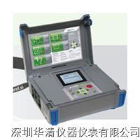 MI3203大功率高壓數字兆歐表5KV MI3203