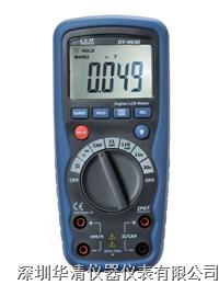 DT-9930 DT-9931電感電容電阻測定計 DT-9930 DT-9931