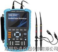 SHS810手持示波表集示波器SHS810|SHS810 SHS810