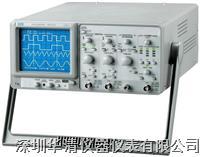 MOS-6100 CRT讀出型100M示波器 MOS-6100