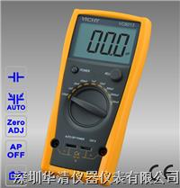 VC6013|VC6013A|VC6243+數字式電感電容表 VC6013|VC6013A|VC6243+