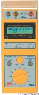 2712EL漏電開關測試儀2712EL 2712EL 2712EL