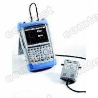 FSH4/FSH8頻譜分析儀