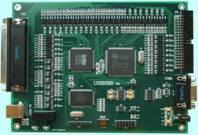 运动控制卡USB1020