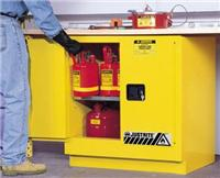 22加侖台麵型防火安全櫃