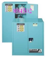 45加侖低腐蝕性化學品儲存櫃 894502,29705B,894522