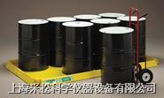 八桶裝可折疊防漏托盤 抗碾壓,可折疊,Enpac,5775-YE