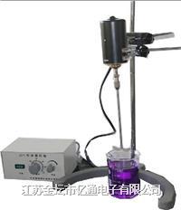精密增力电动搅拌器