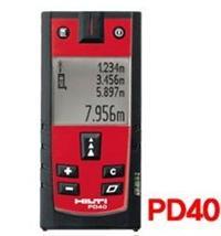 激光測距儀  PD40