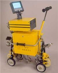 數字化鋼軌超聲探傷儀 GT-2