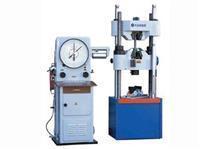 WE系列度盤式液壓萬能試驗機 WE-100A/WE-300A/WE-600A