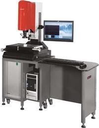 優異超高性能手動影像測量儀 EV-2515
