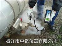 閥門和液壓系統泄漏檢測