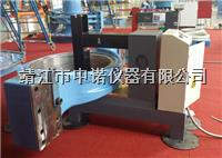 中諾定制大型加熱器ZNG-140適合外徑*大φ2500mm厚度*大900mm ZNG-140