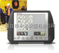FAC993擠壓機管道直線度測量儀 垂直度測量儀 FAC993