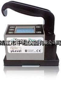 德國SP電子水平儀測量系統 μLevel10203040