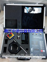 日本西格瑪現場動平衡儀CB-8001 CB-8001