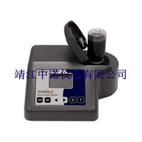 鐵磁磨粒PQF指數儀快速檢測油中鐵磁磨粒含量