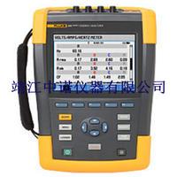Fluke 434 系列 II 電能量分析儀 Fluke 434 系列