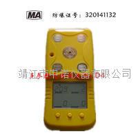 本安型多參數氣體測定器CD4 CD4