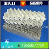 金属孔板波纹填料 125Y,250Y,350Y,500Y
