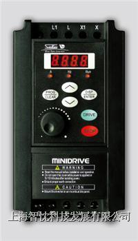 三墾迷你型通用變頻器 MINIDRIVE-G   GS/GF
