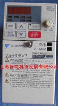 二手安川V7變頻器