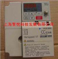 二手日本安川V7變頻器