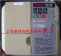 二手J1000系列安川變頻器