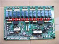 二手安川變頻器驅動板 安川G7 75KW變頻器驅動板ETC617544