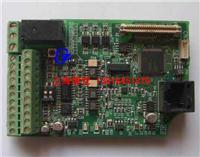 安川606V7变频器主板