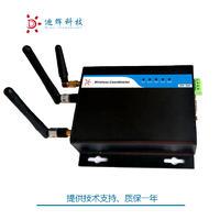 无线物联网网关DTU-C2W3GF