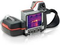 FLIR T250紅外熱像儀/應用于電氣、建筑、醫療/獸醫行業 FLIR T250