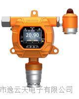 温氧气在线分析仪 MIC-600-O2-H-A