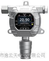 固定式五合一空氣質量檢測儀 MIC-600-IAQ