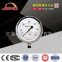 YBN150  耐震精密压力表