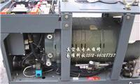 ALCATEL真空泵維修