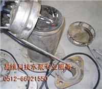潛水泵、自吸泵維修保養