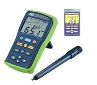 记忆型温湿度计TES-1365 TES-1365