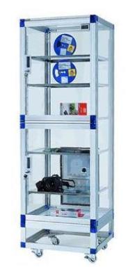 丙烯透明电子防潮柜ALD400 ALD-400